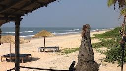 Indie - Goa 001