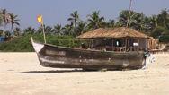 Indie - Goa 008