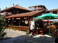 Bułgaria - Nesebar 005