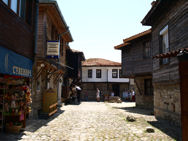 Bułgaria - Nesebar 007